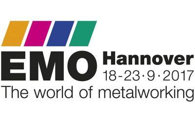 Salon EMO à Hanovre 18-23 sept. 2017