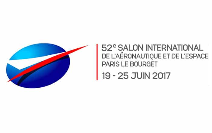 International Exhibition of Aeronautics and Space – PARIS Le Bourget