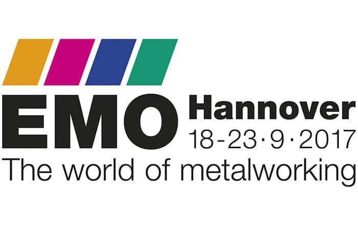 EMO Salon in Hanover 18-23 Sep 2017