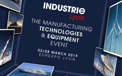INDUSTRIE LYON show – March 05/08, 2019