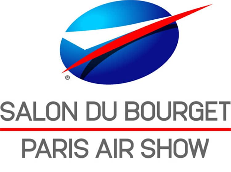 INTERNATIONAL PARIS AIR Show – LE BOURGET – June 17/23, 2019