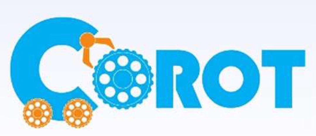 PROJET EUROPEEN CoRoT : Amélioration de la conception de systèmes de production flexibles et réactifs impliquant des robots autonomes et collaboratifs