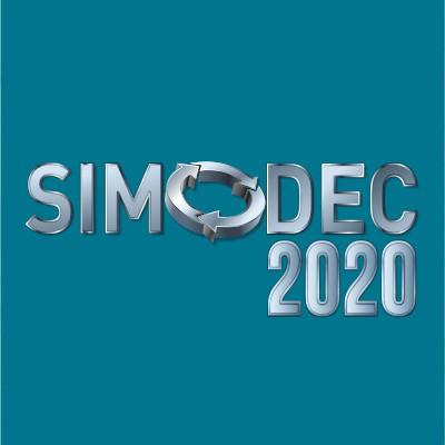 SIMODEC – La Roche-sur-Foron – 24 au 27novembre 2020